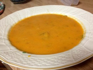 sweet potato soup finished2
