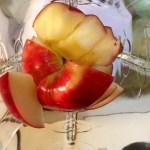 Almond Apple-Cinnamon Breakfast Smoothie