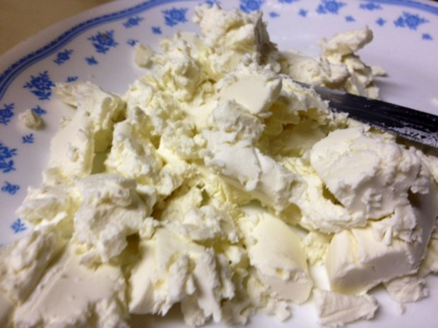 trottole peppers goat cheese cheese