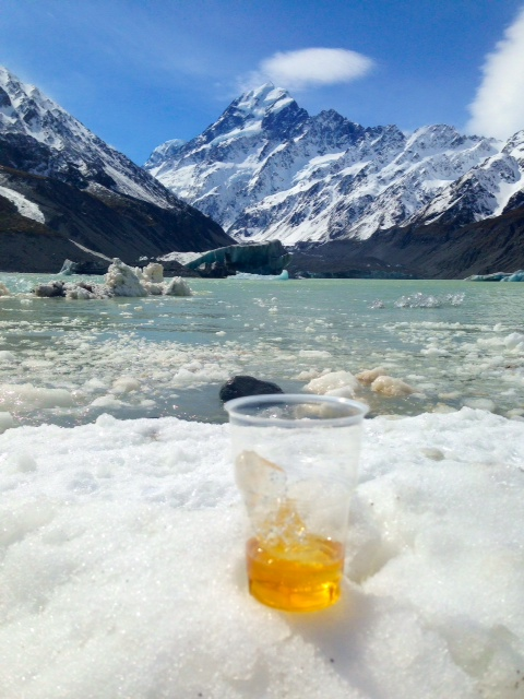 hooker lake whiskey