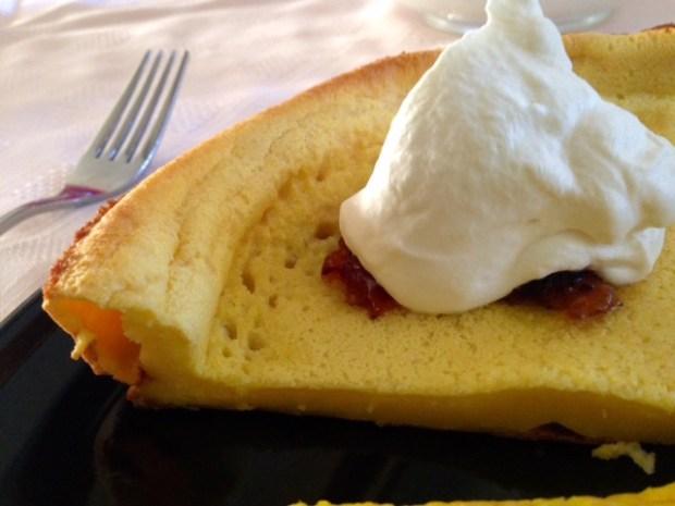 Dutch Baby German Pancake