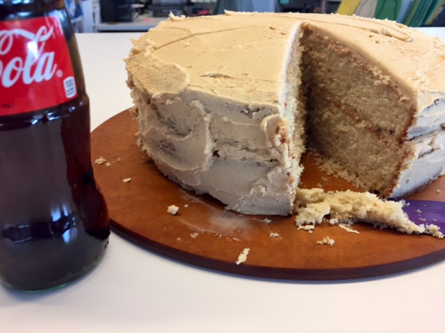 vanilla-spice-coke-cake-with-salted-peanut-frosting-finished