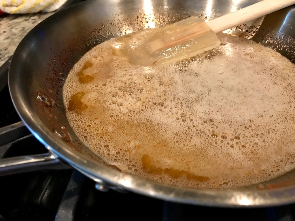 Browned Butter 101: How to Brown Butter | finding time for cooking