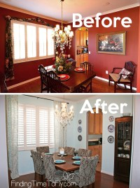 dining-room-before-after
