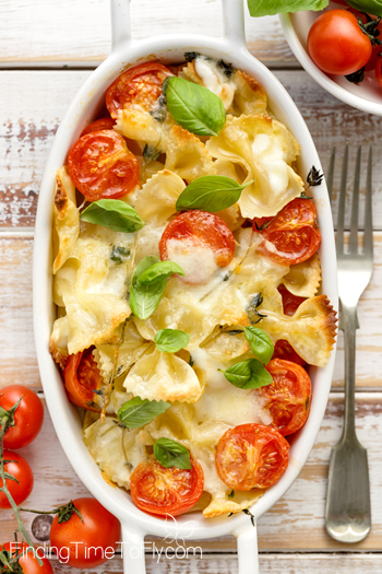 7 easy dinner ideas for your weekly meal planning.