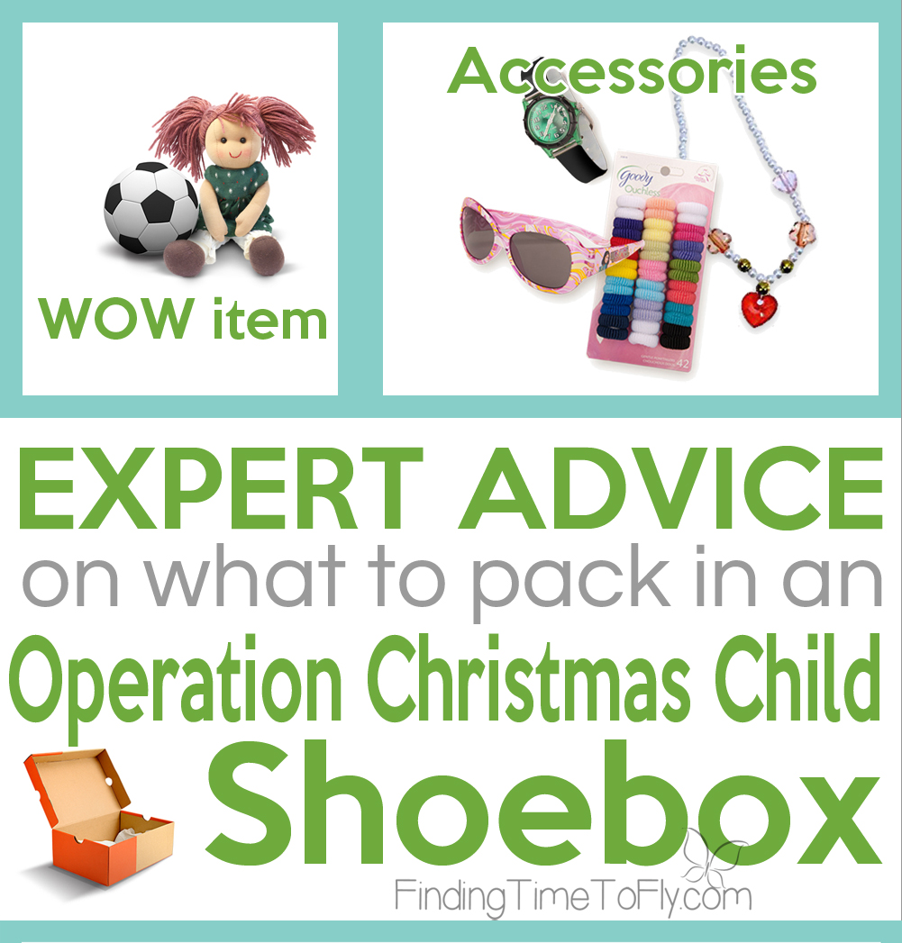 Operation Christmas Child 2019 Flyer.What To Pack In An Operation Christmas Child Shoebox