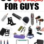 50 Gifts For Guys For Every Occasion Finding Time To Fly
