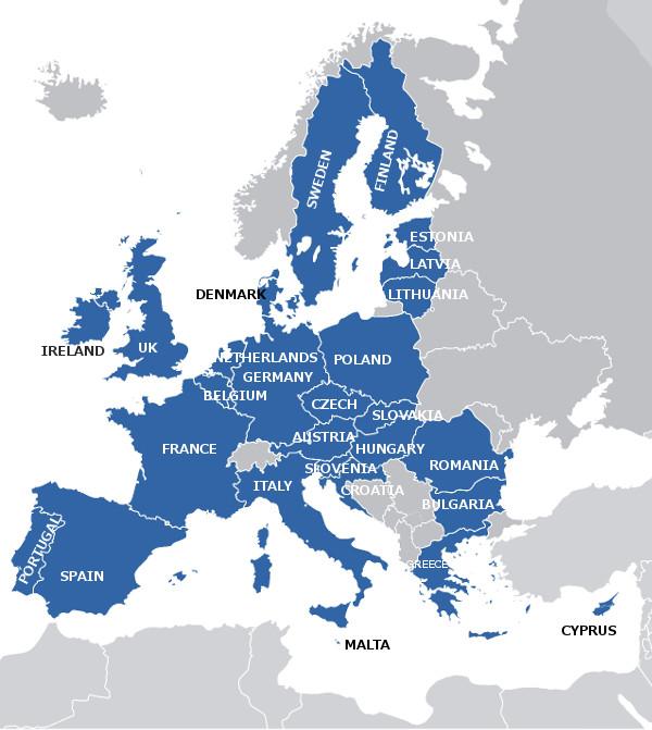 EU27Project Reading the European Union findingtimetowrite