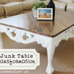 Junk Table Transformation