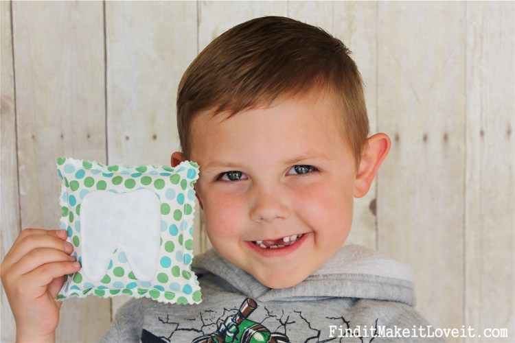 tooth fairy pillow tutorial (3)