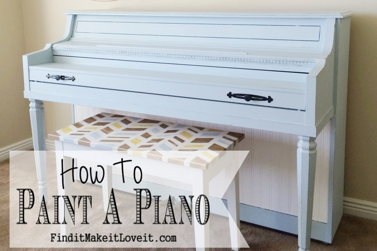 how to paint a piano (5)