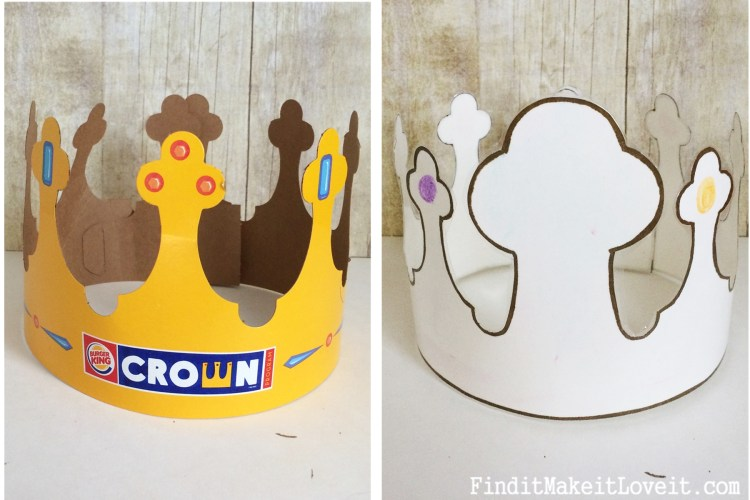 DIY Birthday Crown Tutorial (2)