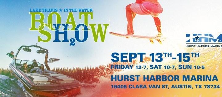 Lake Travis Boat Show
