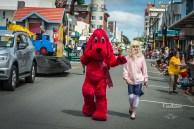 Southland Santa Parade 2013 (15)