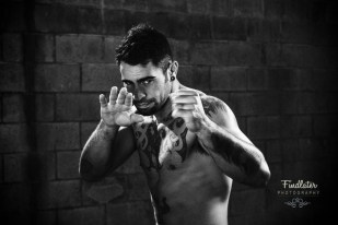 Boxing - Tom Heads (2)