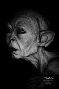 LOTR - Gollum (2)