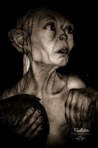 LOTR - Gollum (3)