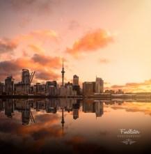 Auckland Skyline (3)