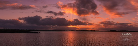 Invercargill July Sunset (1)