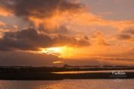 Invercargill July Sunset (3)