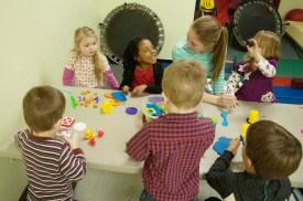 PreSchool (age 3 & 4)