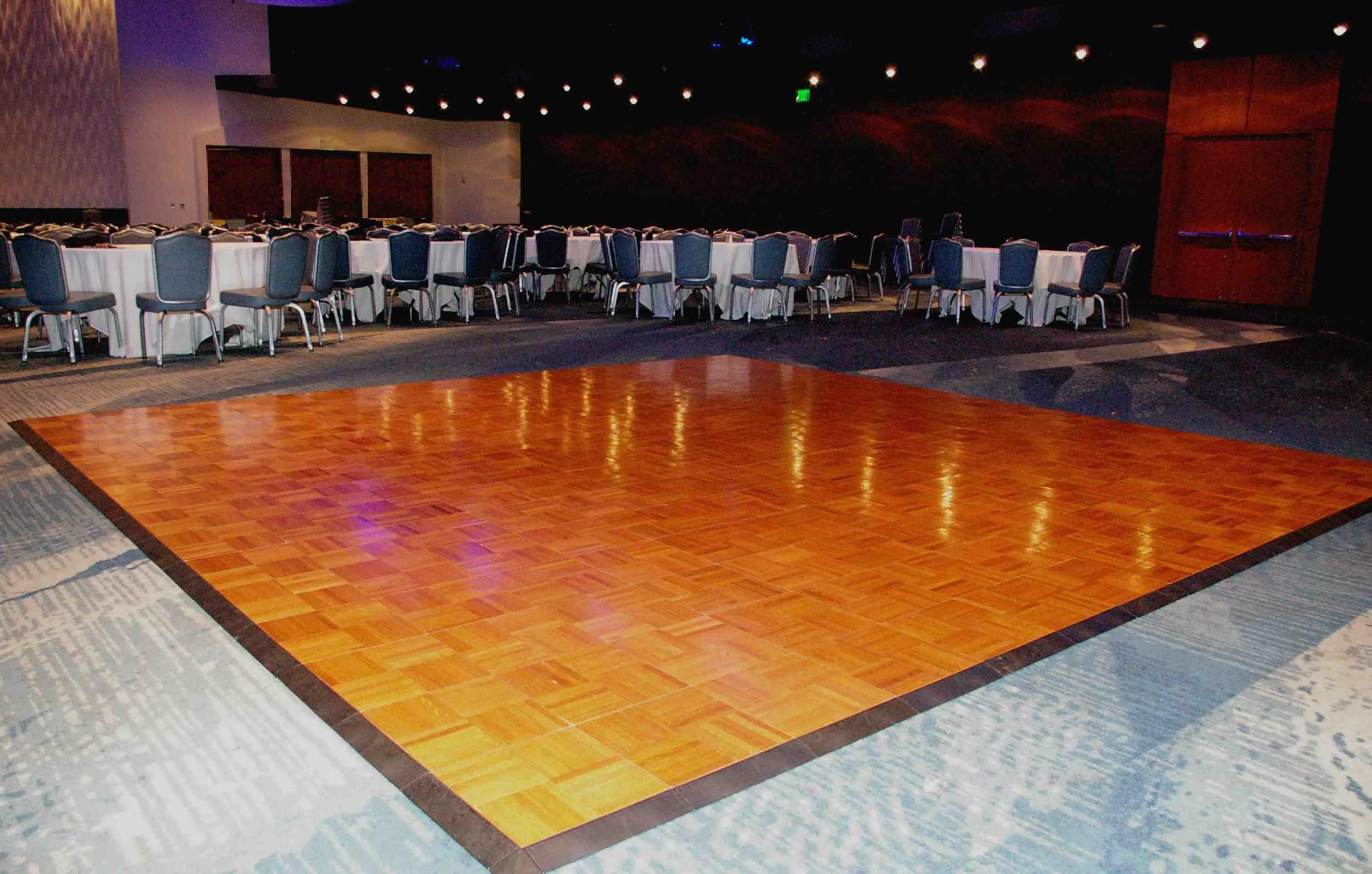 4 Best Portable Dance Floors  Dance Anywhere You Like 4