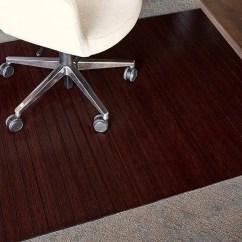 Bamboo Chair Mat Folding Plans Top 5 Mats Reviewed Effective Way To Protect Your Floors What Is A