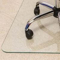 How To Choose The Best Glass Chair Mat and Double Your ...