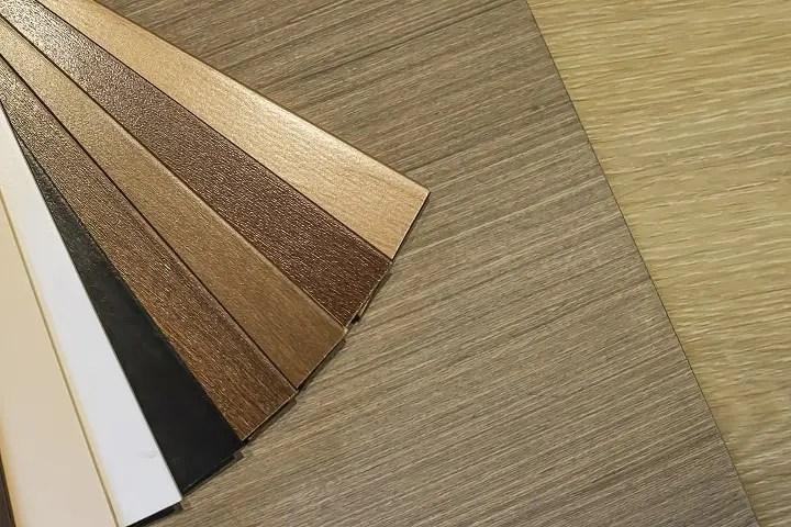 shaw vinyl plank review waterproof