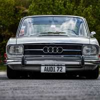 Audis in the Park 2019