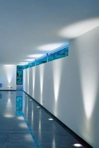 Floor lights