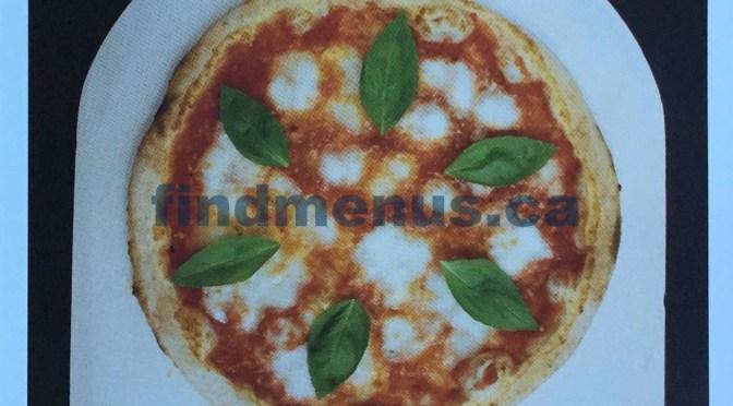 Ripe Tomato Pizza Bar – Westpark
