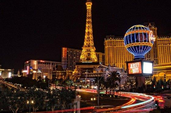 Las Vegas trips