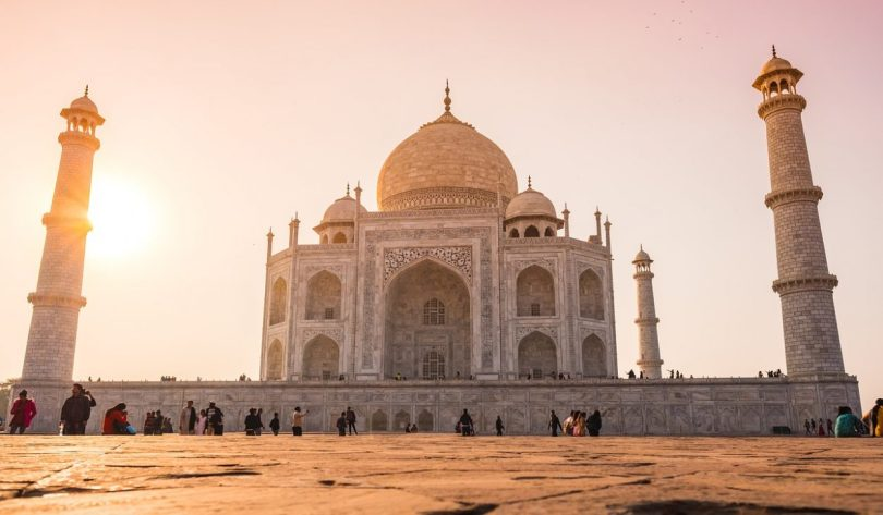 cheap flights to india from uk