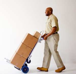 Moving Company For Military Families