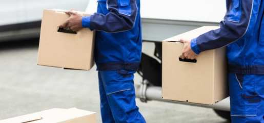 Nationwide Relocation Moving Companies