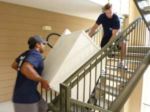 Great moving companies