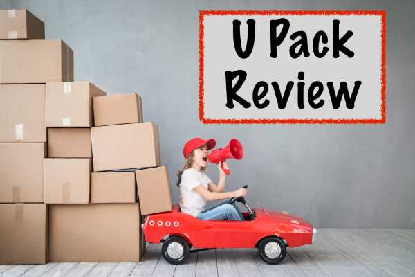 U-Pack Review of Services