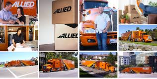 Allied Movers - Best Moving Company Award