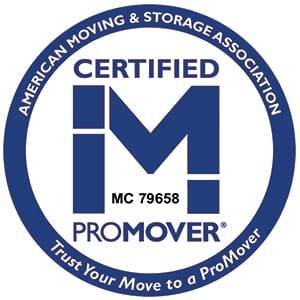 Atlas Movers Certified