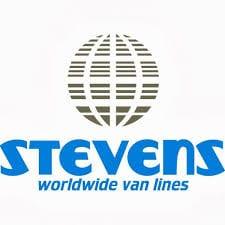steven's worldwide van lines Logo