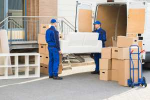 San Jose CA Nationwide Movers