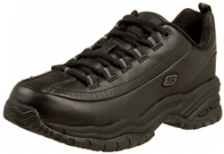 Best Oil And Slip Resistant Shoes