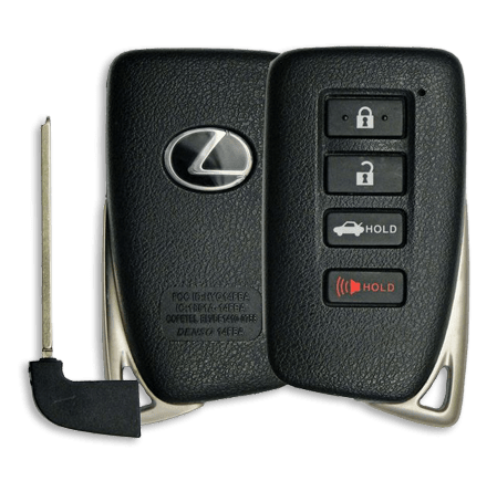 Lexus key replacement near me