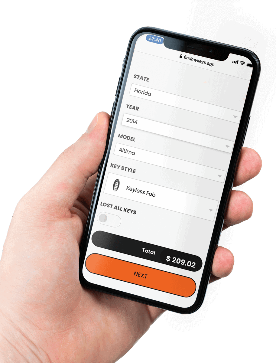 car key replacement near me cost calculator find my keys