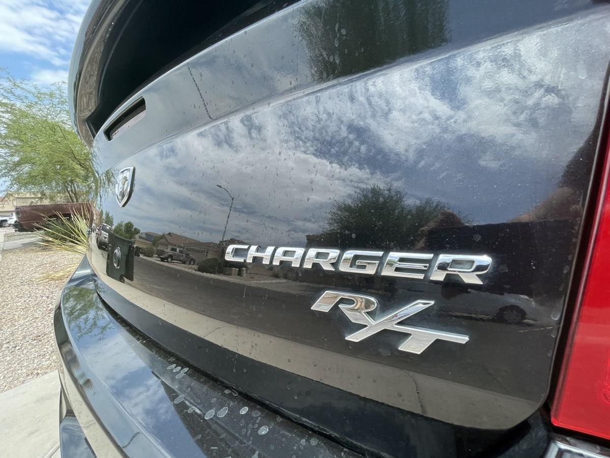find my keys 2010 dodge charger