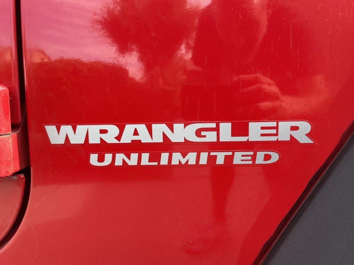 find my keys jeep wrangler