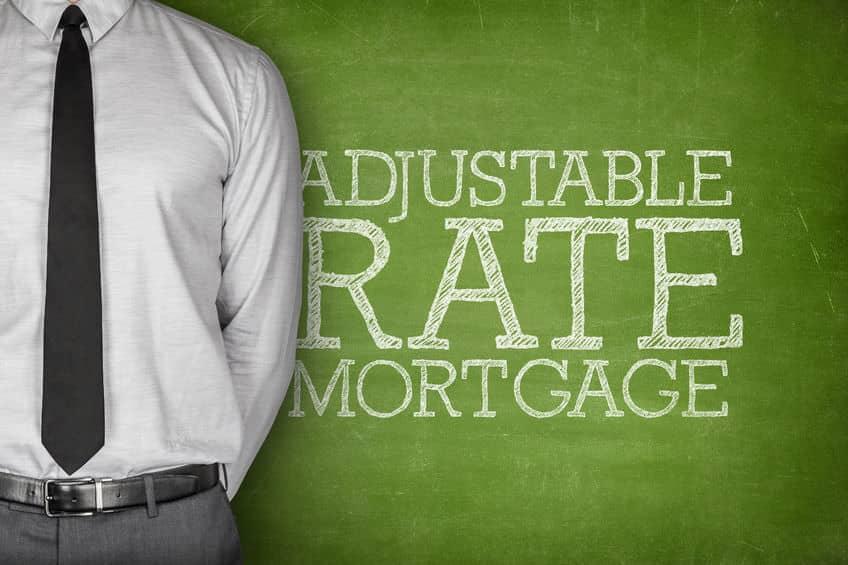 Adjustable Rate Mortgage Basics