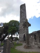 High Crosses of Monasterboice