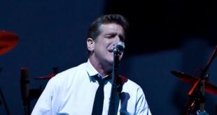 Gitaris Eagles Glenn Frey Meninggal Dunia